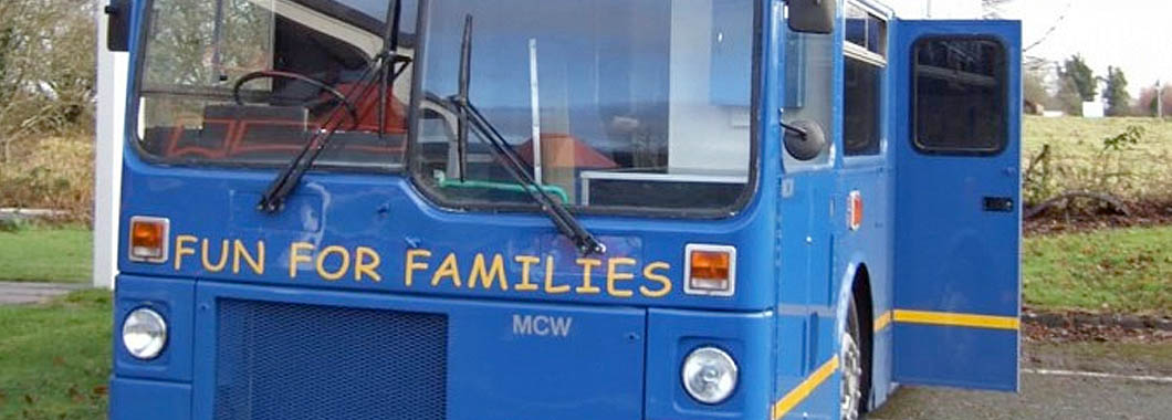 Roscommon Family Play Bus