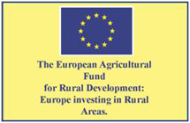 EAFRD - European Agricultural Fund for Rural Development